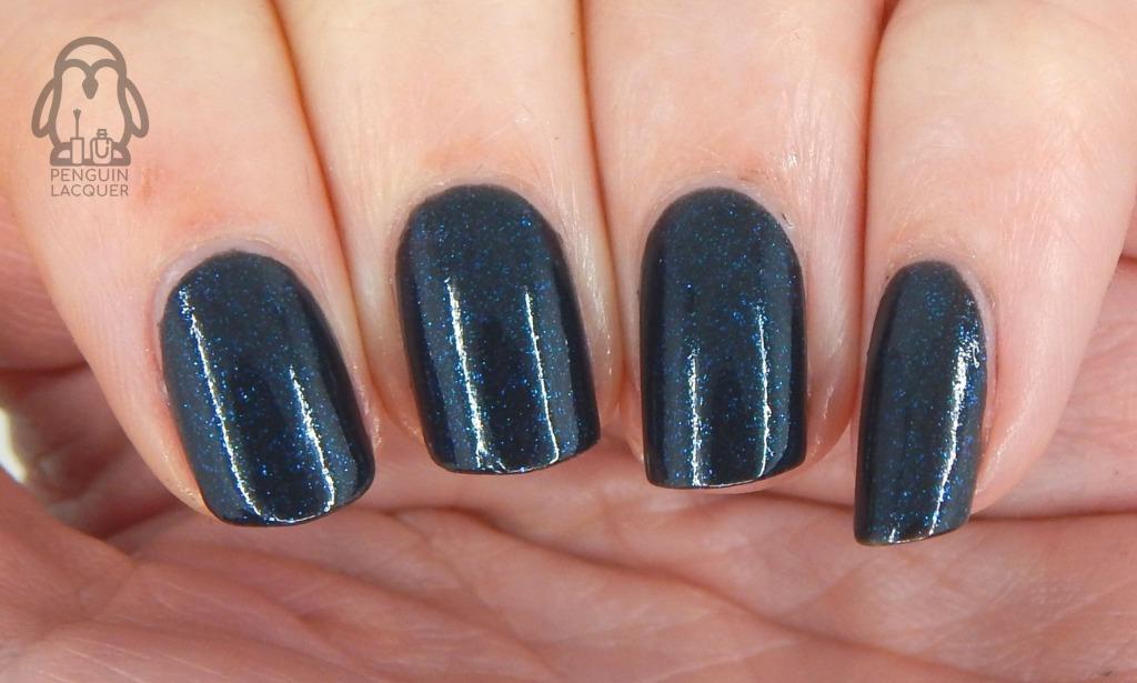 hypo allergenic by marcelina nail polish 35 nah